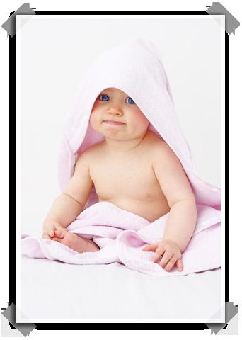La Temperature Du Bain De Bebe